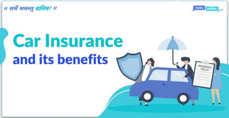 car insurance and its enefits
